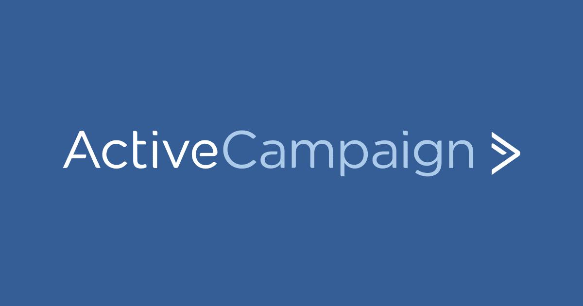 Únete al club de Active Campaign [No lo digo solo yo]