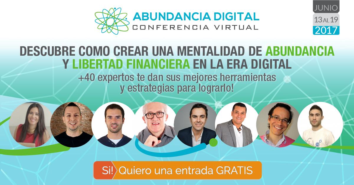Abundancia digital