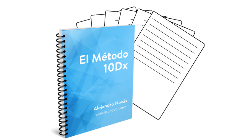El Metodo 10 Dx