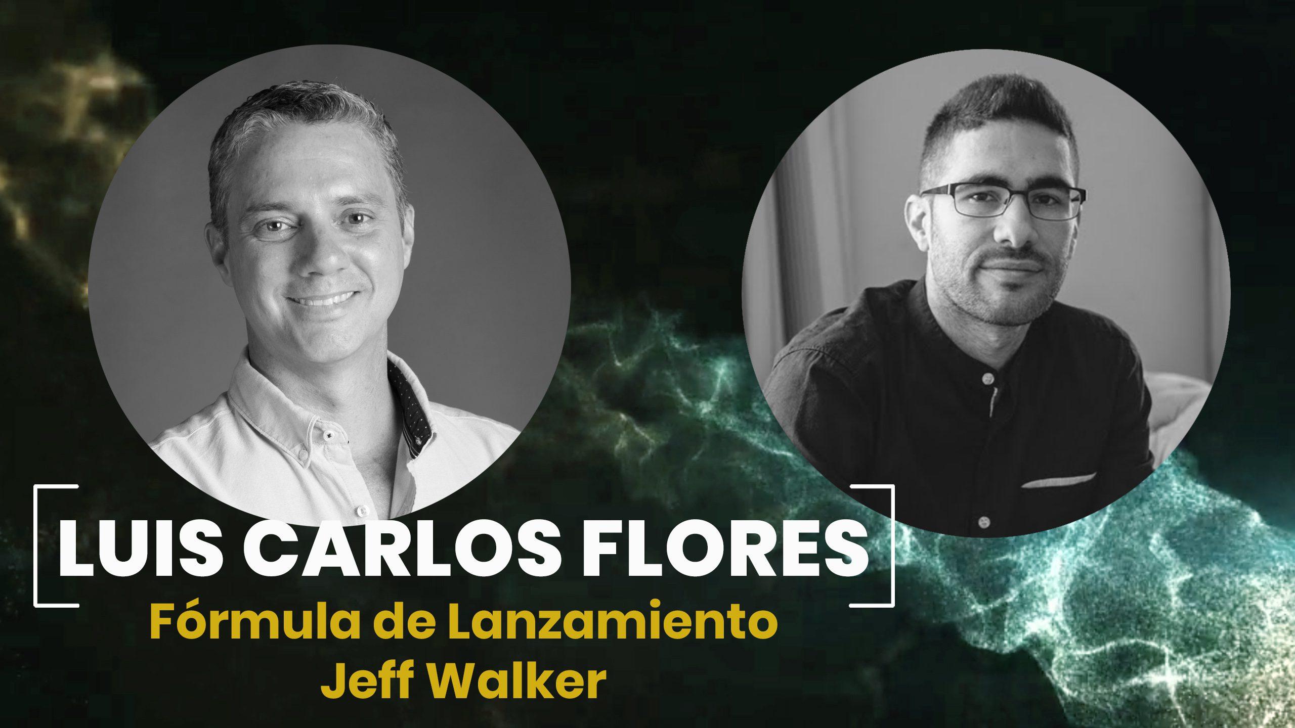 Lee más sobre el artículo Entrevista a Luis Carlos Flores