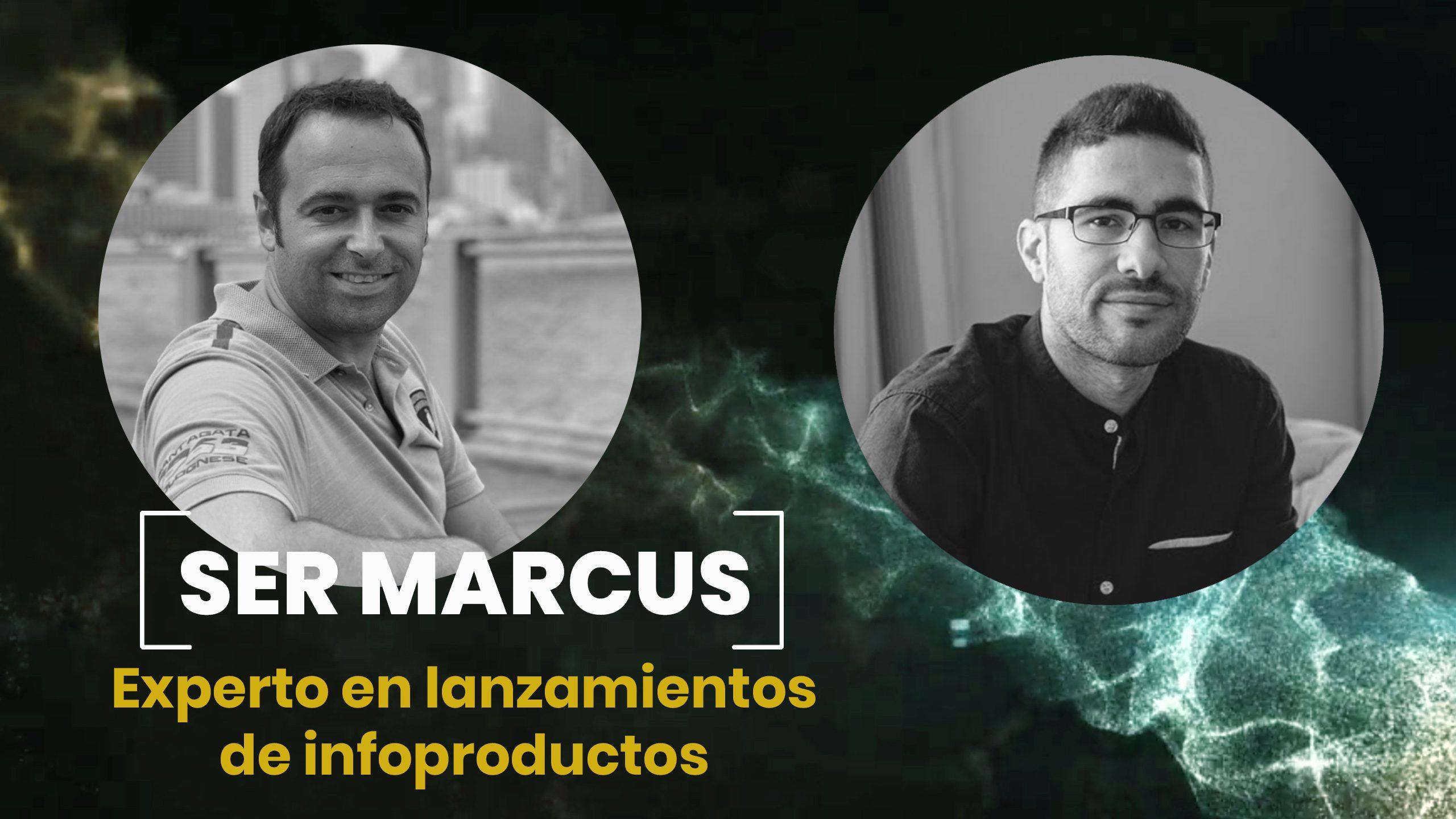 Lee más sobre el artículo Entrevista a Sergio Marcús