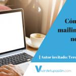 Cómo redactar mailings de venta no intrusivos