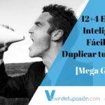 12+4 Estrategias inteligentes y fáciles para duplicar tu tráfico web