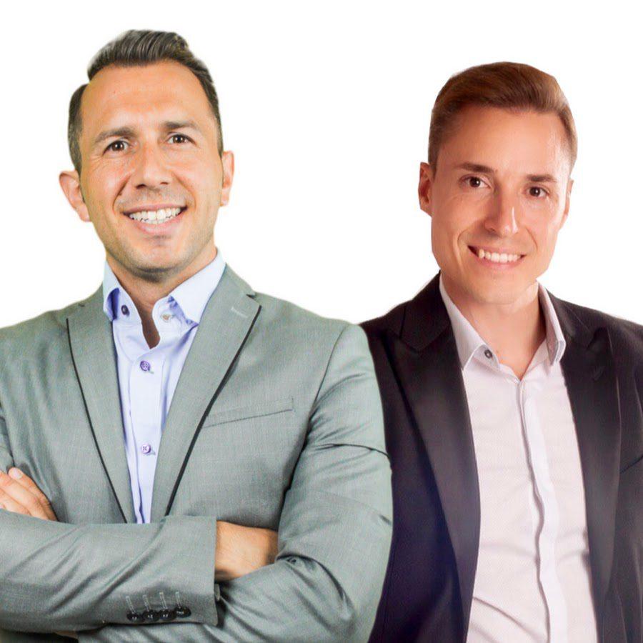 Entrevista a Alfonso y Christian