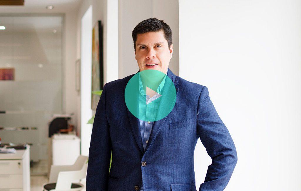 Daniel Ronceros– B2B, LinkedIn