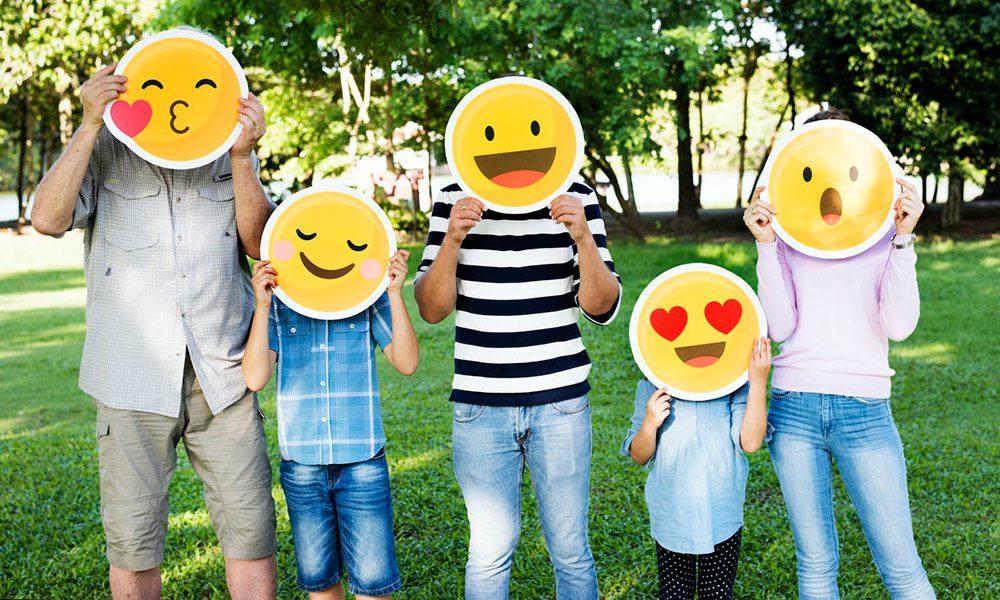 Lee más sobre el artículo Cómo impulsar el diseño de tu web definitivamente a través de emociones («significados») visuales y verbales