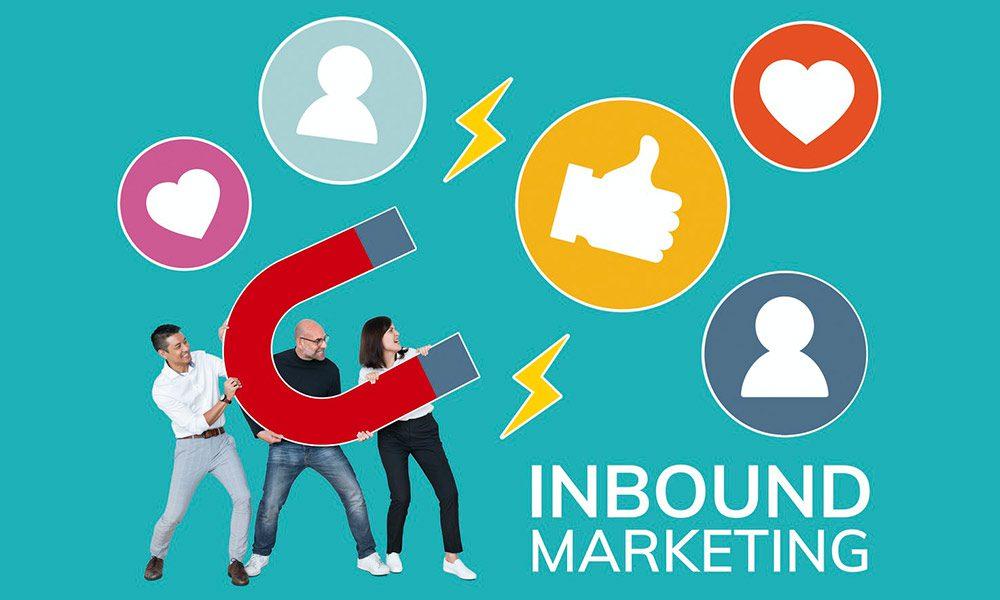 Lee más sobre el artículo ¿Cómo convertir tu estrategia de marketing digital en Inbound?