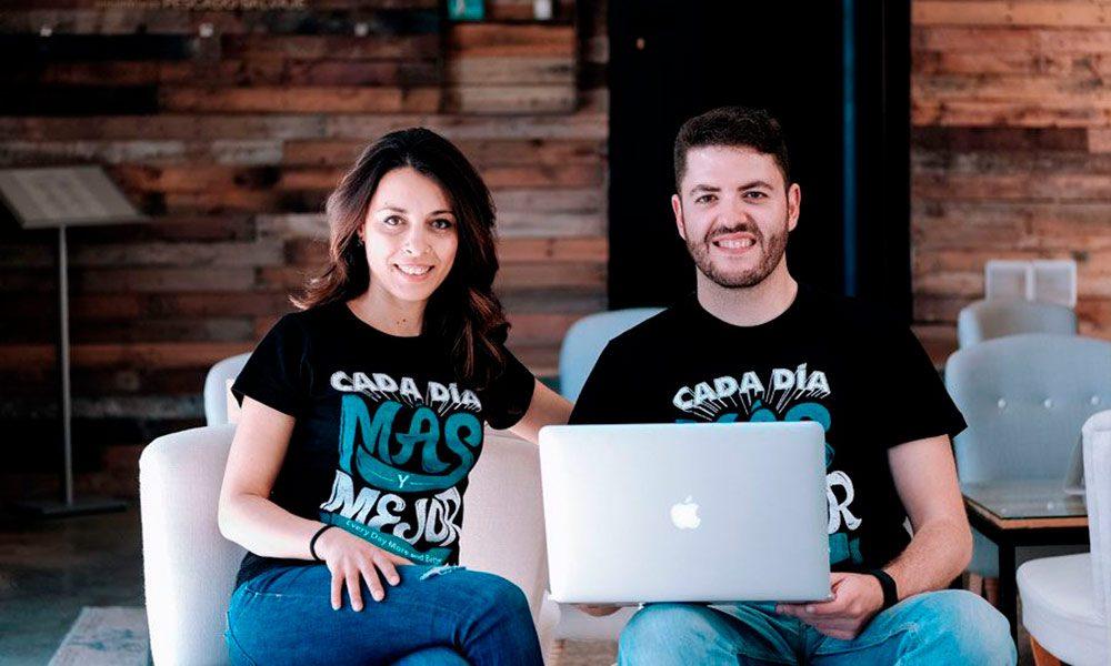 Lee más sobre el artículo #1 Consejeros Blogueros – Alto Rendimiento Emprendedor con Isa & Juanmi de Más y Mejor