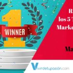 Ranking de los 5 Top Blogs de Marketing Digital – Mayo 2016