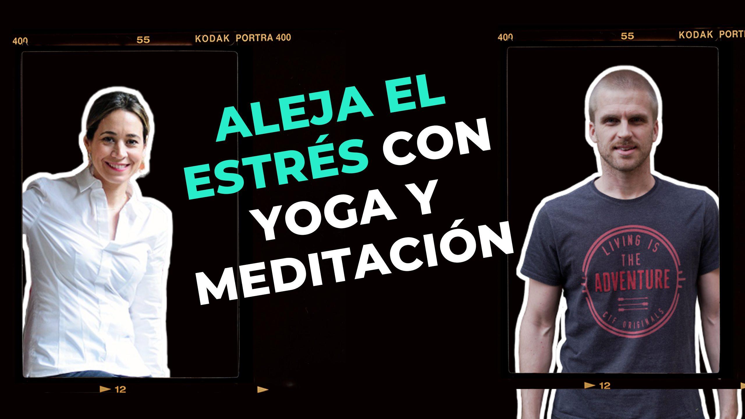 Lee más sobre el artículo Cómo gestionar el estrés y las emociones a través del yoga y la meditación
